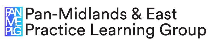 Pan Midlands logo
